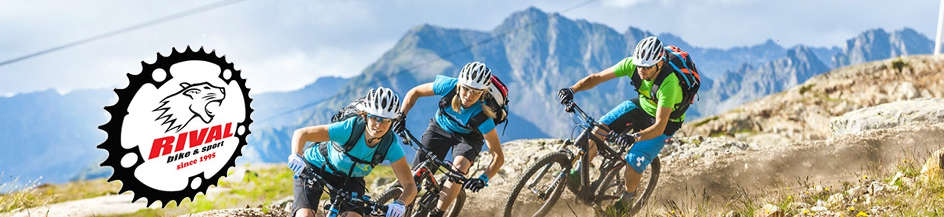 logo Rival bike sport