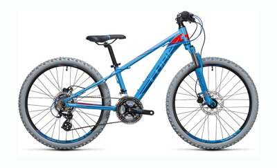 CUBE KID 240 DISC BLUE 2017
