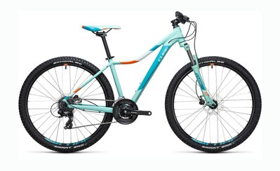 "CUBE ACCESS WLS DISC  27,5"" Mint 2017"