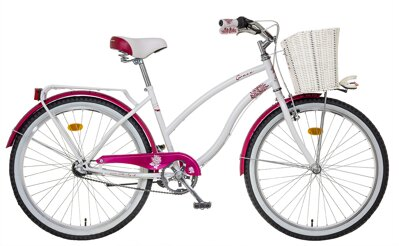 "LIBERTY GRACE 26"" 3 SPD"
