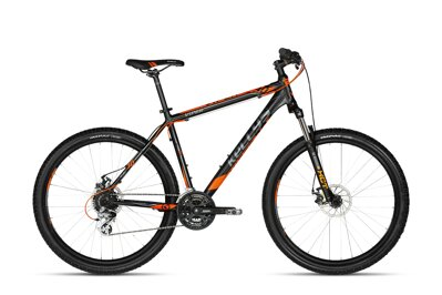 "KELLYS VIPER 30 BLACK ORANGE 26"" 2018"