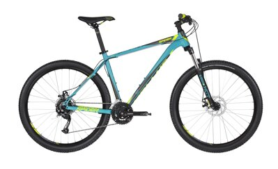 "KELLYS SPIDER 10 TURQUOISE  27.5"" 2019"