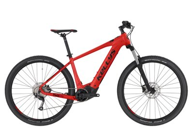 "KELLYS TYGON 10 RED 29"" 2020"