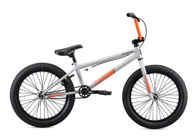 BMX MONGOOSE LEGION L20 GREY ORANGE