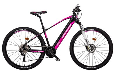 MAYO E-FLASH POWER XC 29 PINK BLACK