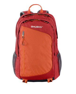 HUSKY MAREL 27L RED