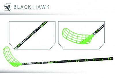 MPS BLACK HAWK GREEN