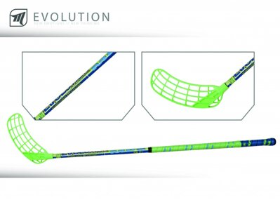 MPS EVOLUTION GREEN