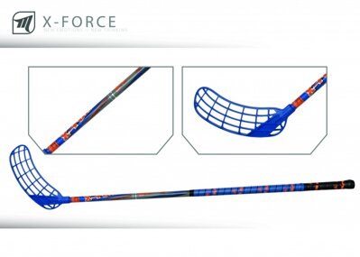 MPS X-FORCE NAVY