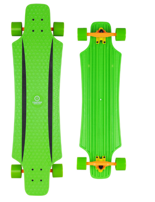 TEMPISH BUFFY 36'' GREEN