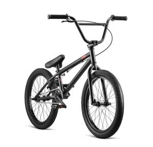 BMX DEMA WHIP 1.0 BLACK 2017