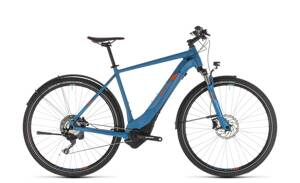 CUBE CROSS HYBRID RACE 500 ALLROAD MAN 2019