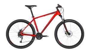 "KELLYS SPIDER 30 RED 27.5"" 2019"
