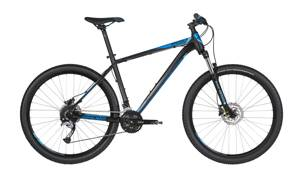 "KELLYS SPIDER 50 BLACK BLUE 27.5"" 2019"