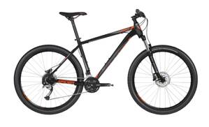 "KELLYS SPIDER 50 BLACK ORANGE 27.5"" 2019"