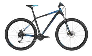 "KELLYS SPIDER 50 BLACK BLUE 29"" 2019"