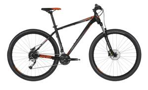 "KELLYS SPIDER 50 BLACK ORANGE 29"" 2019"