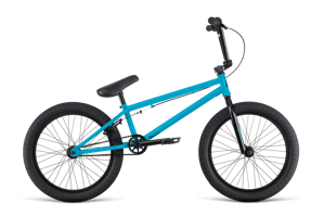 BMX  BEFLY SPIN TURQUOISE