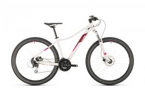 "CUBE ACCESS WS EAZ WHITE BERRY 27.5"" 2020"