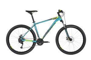 KELLYS SPIDER 10 TURQUOISE 27,5 2020