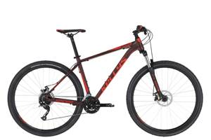"KELLYS SPIDER 10 RED 29"" 2020"