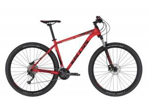 KELLYS SPIDER 70 RED 29 2020