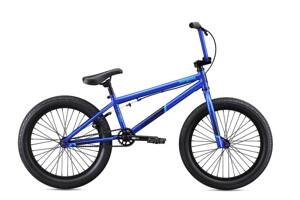 BMX MONGOOSE LEGION L20 BLUE