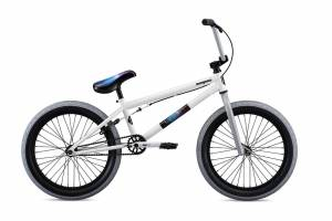 BMX MONGOOSE LEGION L40 WHITE