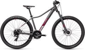 "CUBE ACCESS WS GREY BERRY 27.5""/29"" 2021"