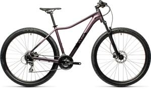"CUBE ACCESS WS EAZ SMOKYLILAC BLACK 27.5""/29"" 2021"