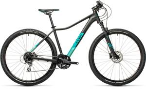 "CUBE ACCESS WS EXC BLACK BLUE 27.5""/29"" 2021"