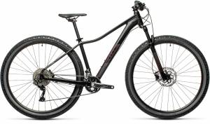 "CUBE ACCESS WS RACE BLACK HAZYPURPLE  27.5""/29"" 2021"