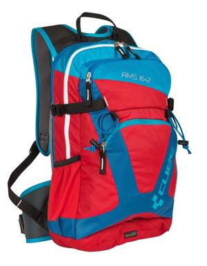 CUBE BACKPACK AMS 16+2L