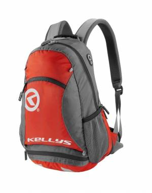 KELLYS STRATOS RED GREY 25L