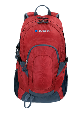 HUSKY SHARK RED 30L