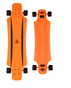 TEMPISH BUFFY 36'' ORANGE